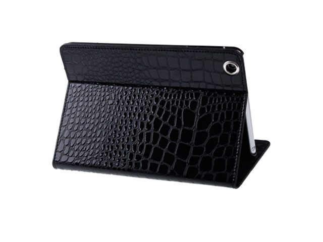 Crocodile Cinema Stand Case voor iPad mini