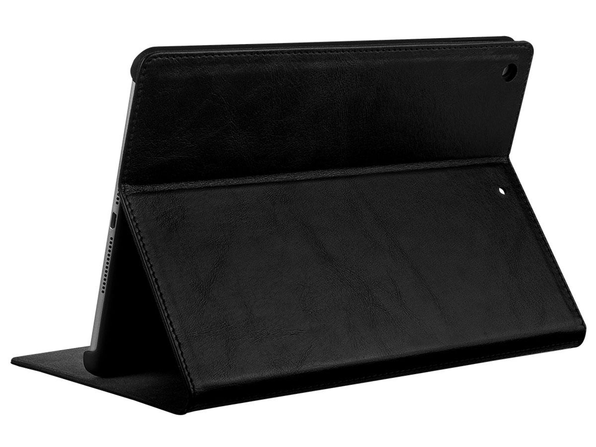 DBramante1928 Copenhagen Zwart Leer - iPad 10.2 Hoes