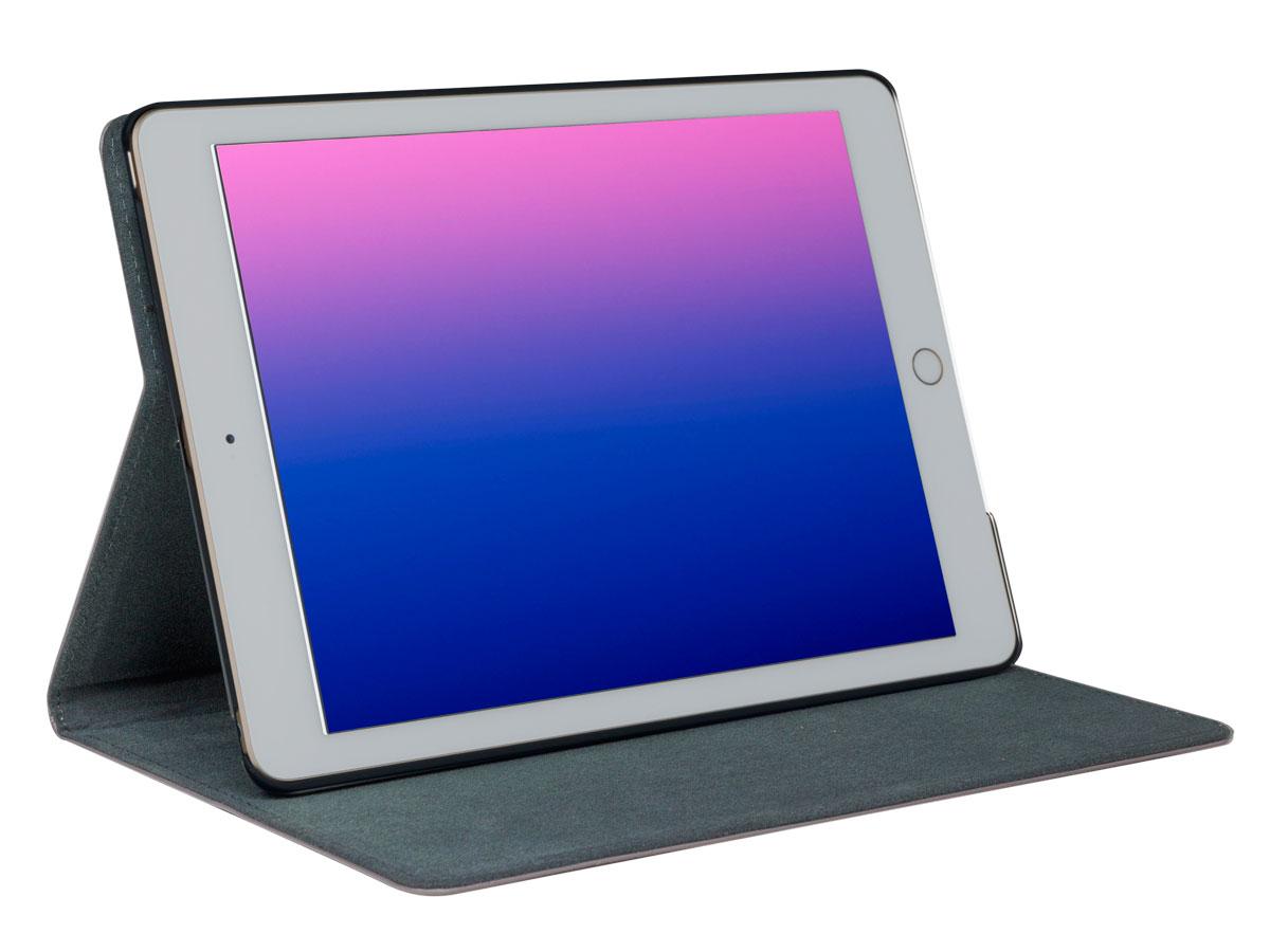 dbramante1928 Tokyo Case Shadow Grey - iPad 10.2 hoesje
