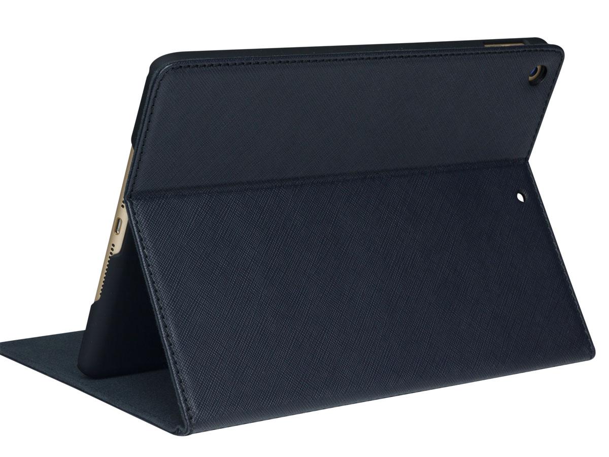 dbramante1928 Tokyo Case Night Black - iPad 10.2 hoesje