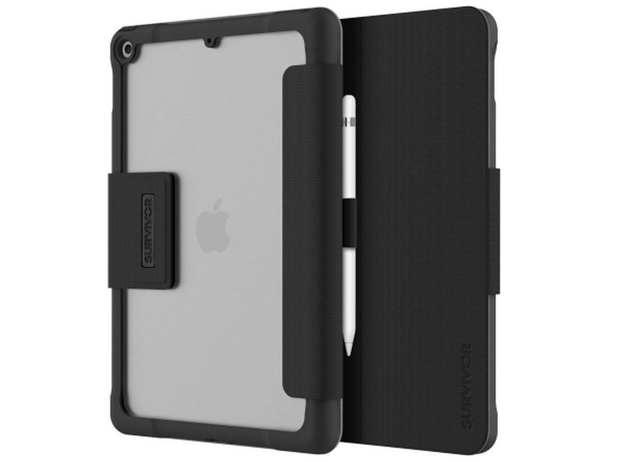 Griffin Survivor Tactical Case - iPad 10.2 hoesje
