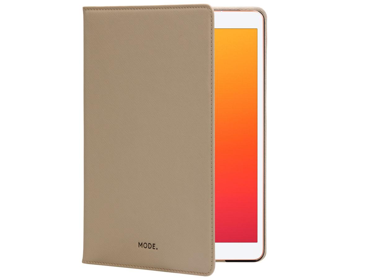 dbramante1928 MODE. Tokyo Case Beige - iPad 10.2 hoesje