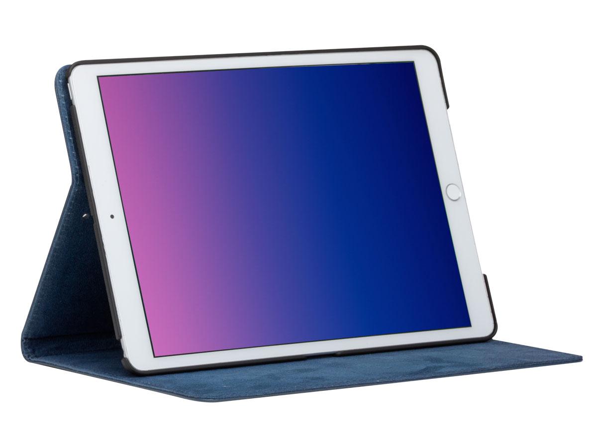 dbramante1928 MODE. Tokyo Case Donkerblauw - iPad 10.2 hoesje