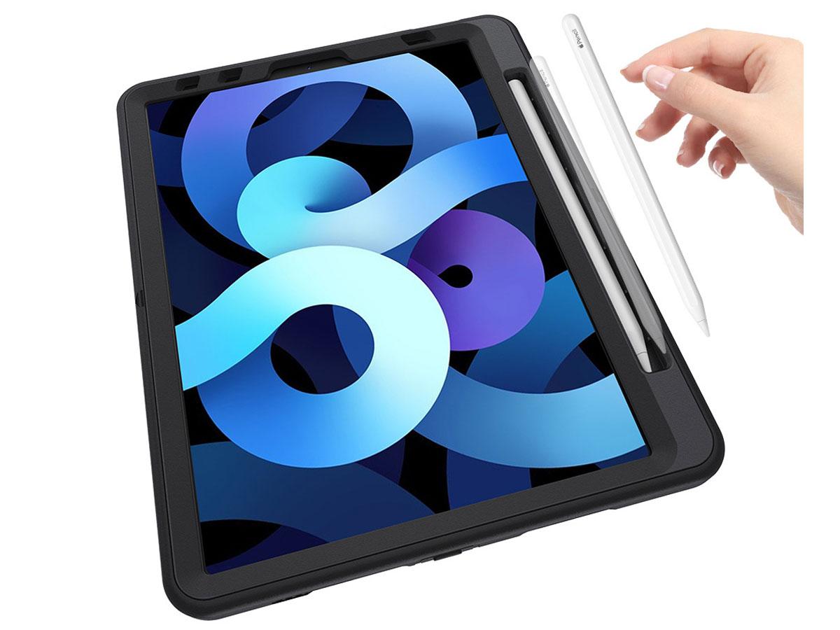 Airstrap Handvat Case - Rugged iPad Air 4 2020 Hoes