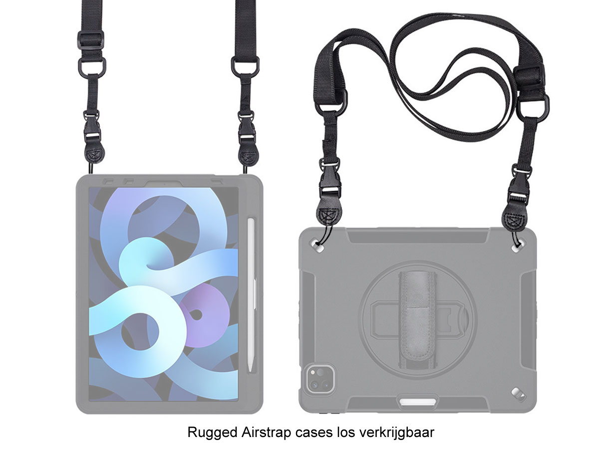 Schouderband voor Rugged Airstrap Cases
