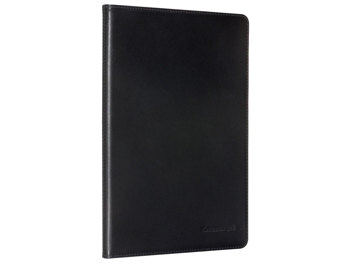 dbramante1928 Copenhagen Zwart Leer - iPad Air 4 2020 Hoesje