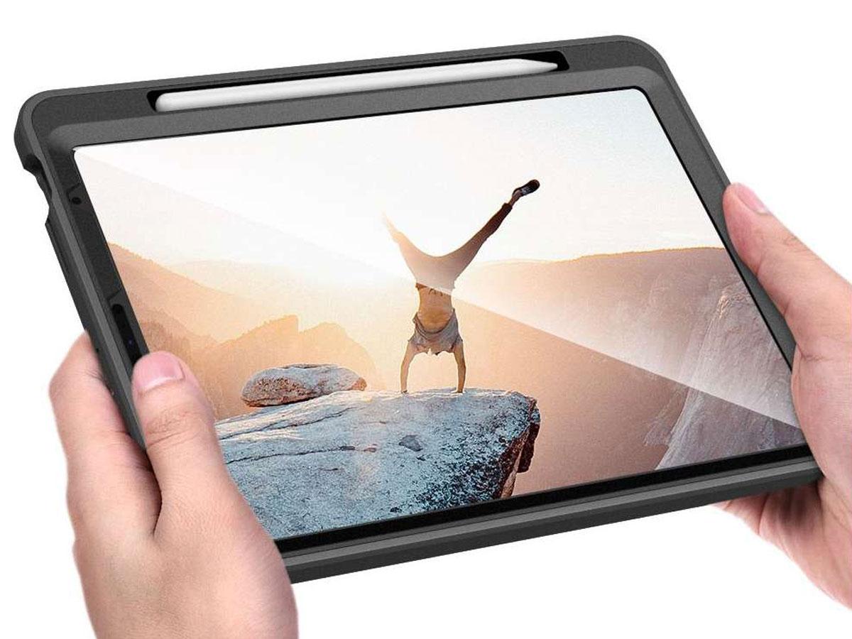 Rugged Heavy Duty Case - iPad Air 4 (2020) Hoesje