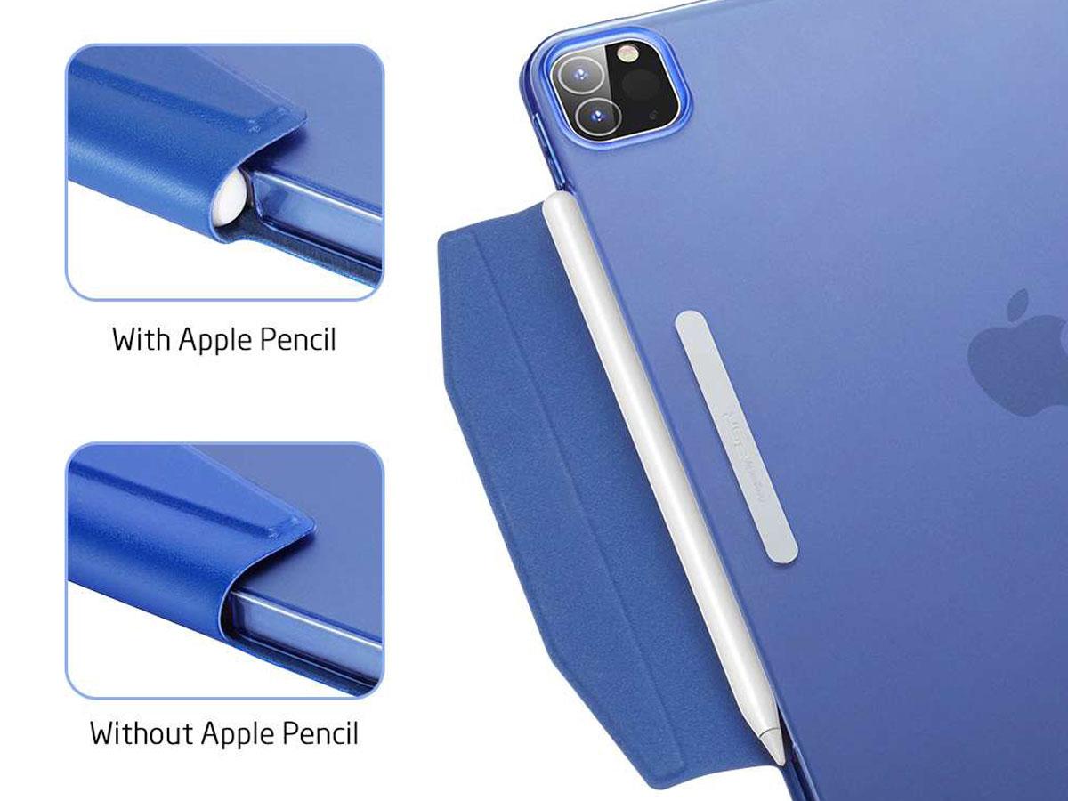 ESR Yippee Color Case Blauw - iPad Pro 11 2018/2020 hoesje
