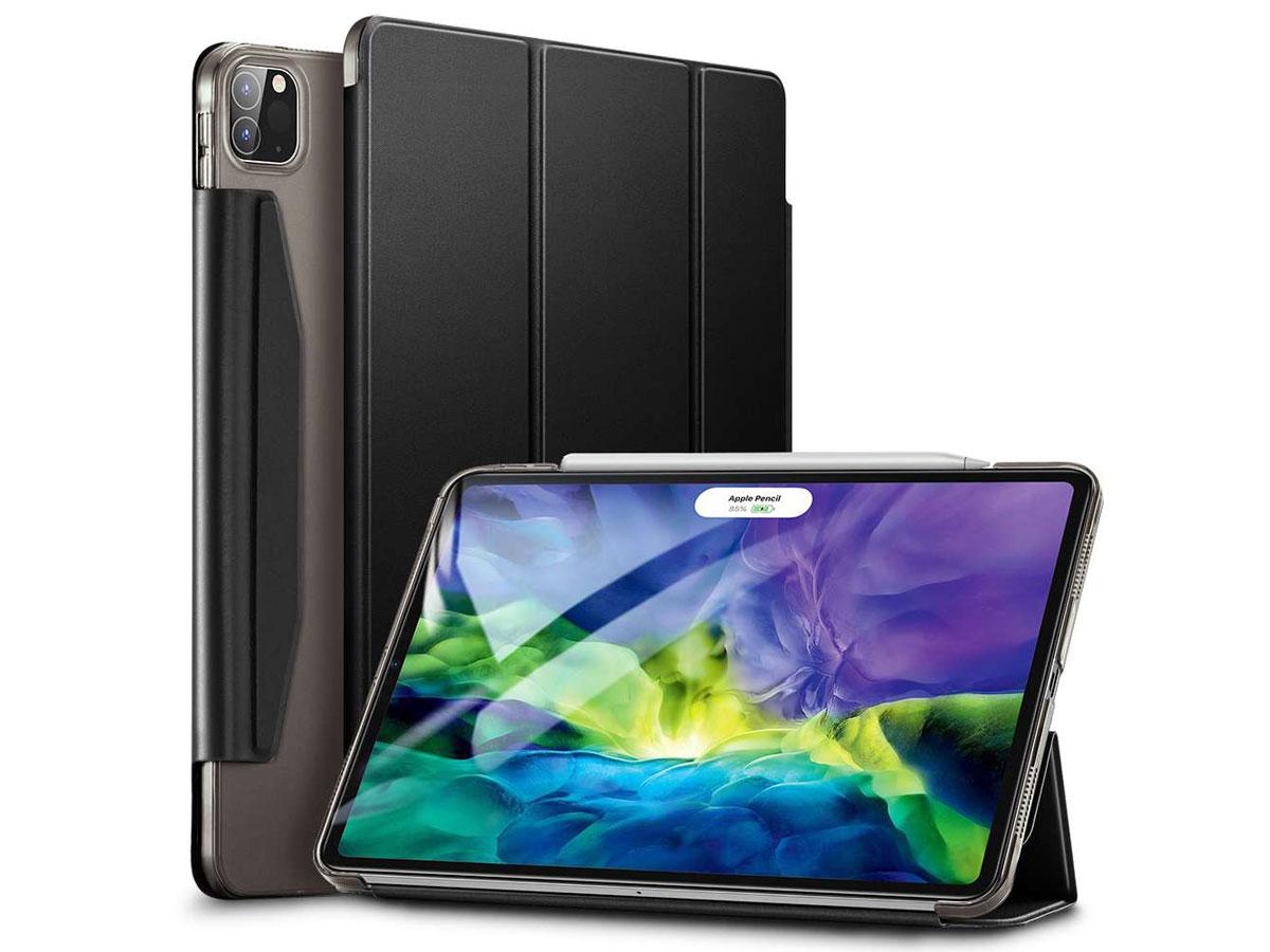 ESR Yippee Color Case Zwart - iPad Pro 11 2018/2020 hoesje