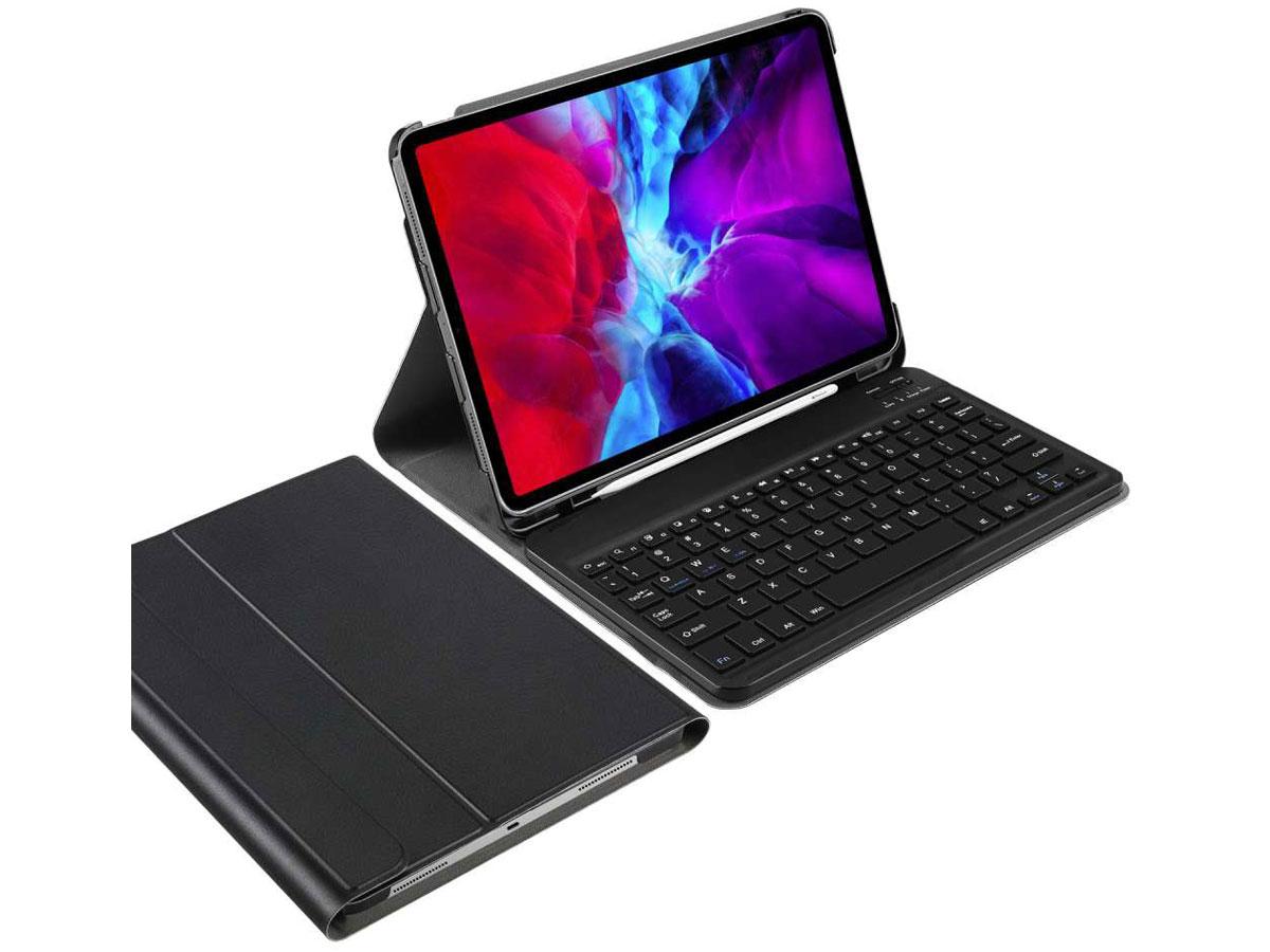 Keyboard Case QWERTY - iPad Pro 11 (2020/2018) Toetsenbord Hoesje