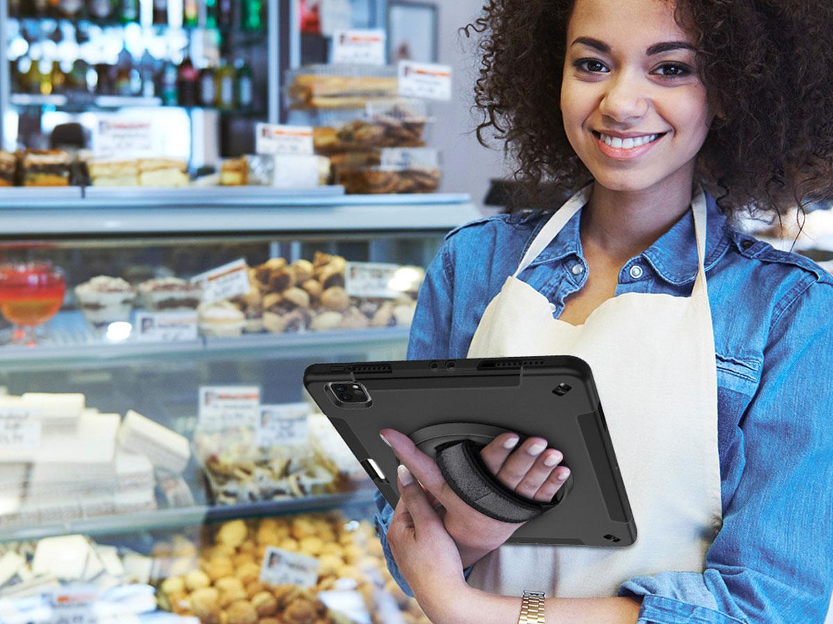 Airstrap Handvat Case - Rugged iPad Pro 11 2018/2020 Hoes