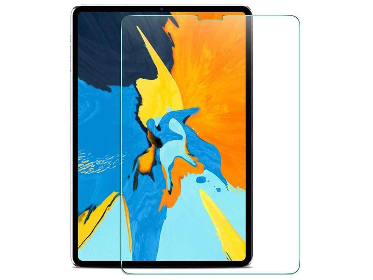 Just in Case iPad Pro 11 Screen Protector Tempered Glass 9H