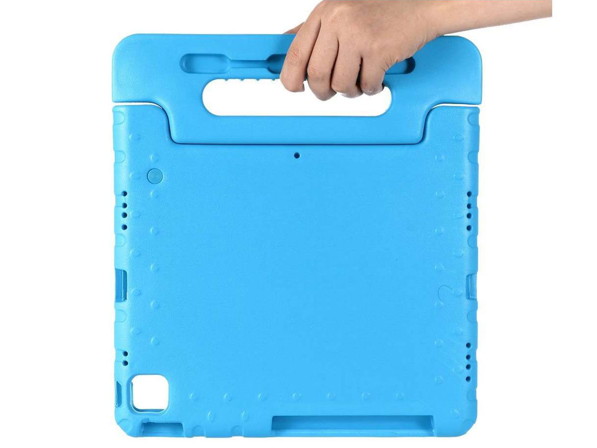 Kinderhoes Kids Proof Case Blauw - iPad Pro 11 (2018/2020) Hoesje
