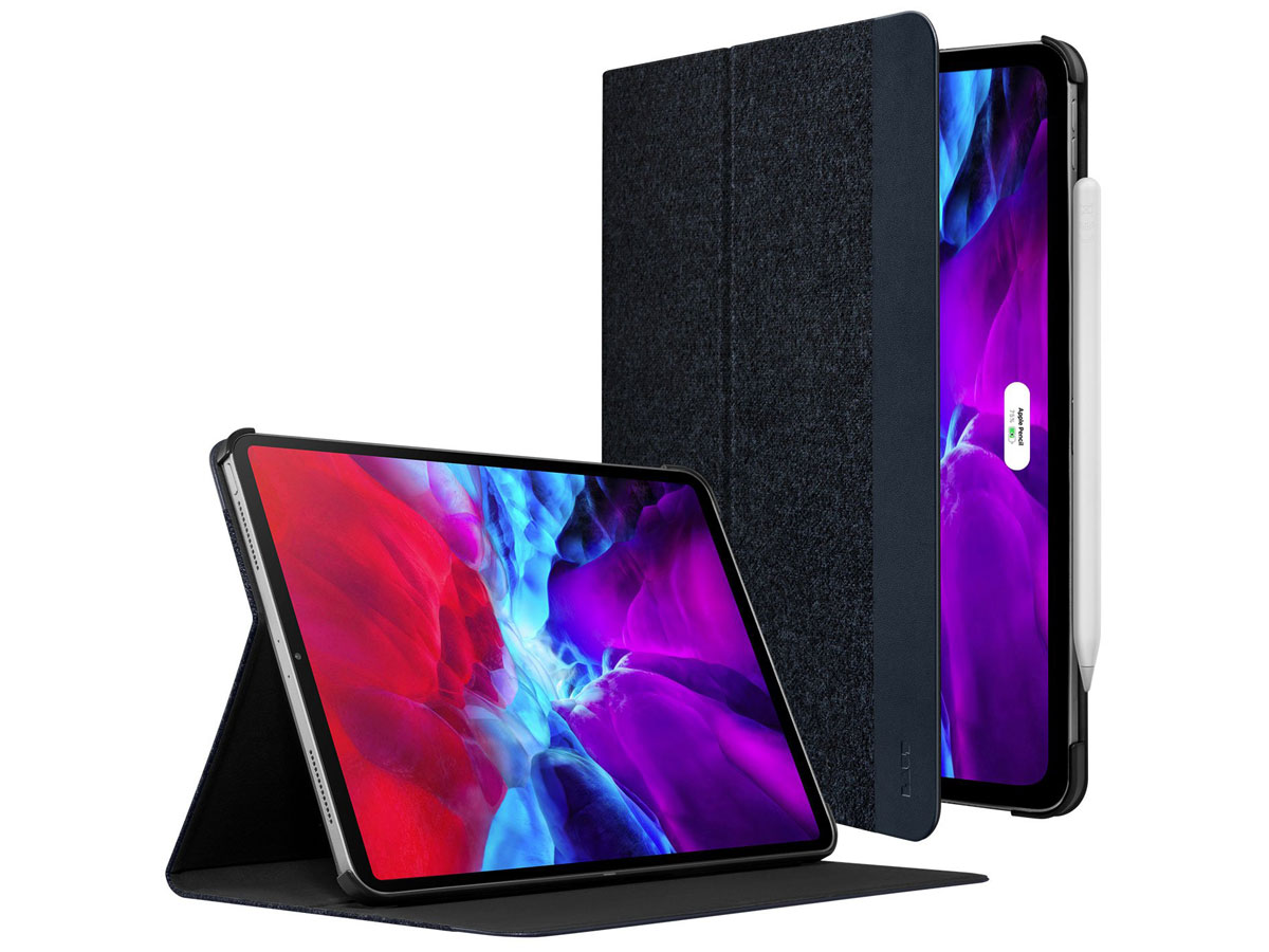 Laut Inflight Case Donkerblauw - iPad Pro 11 hoesje