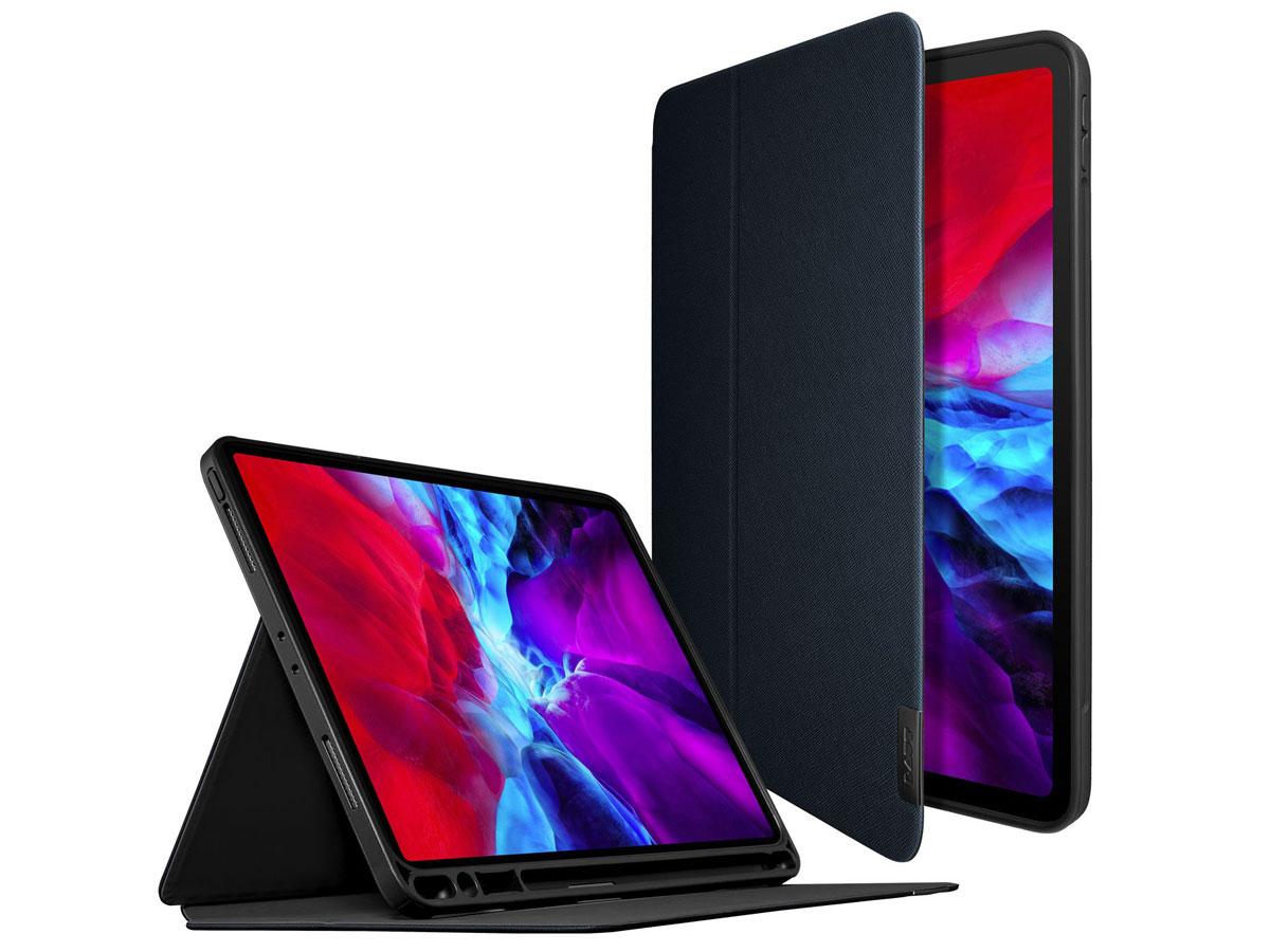 Laut Prestige Case Donkerblauw - iPad Pro 11 hoesje