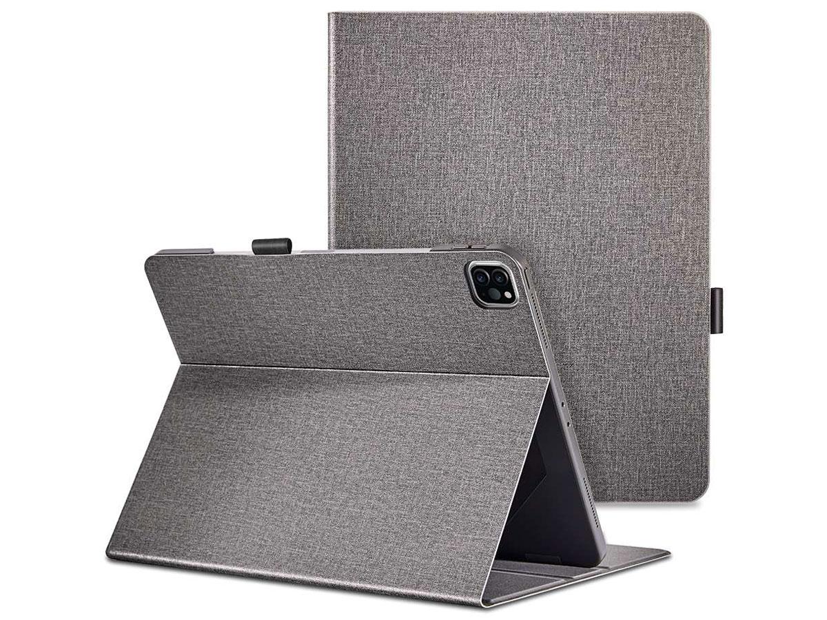 ESR Simplicity Case Grijs - iPad Pro 12.9 2018/2020 hoesje