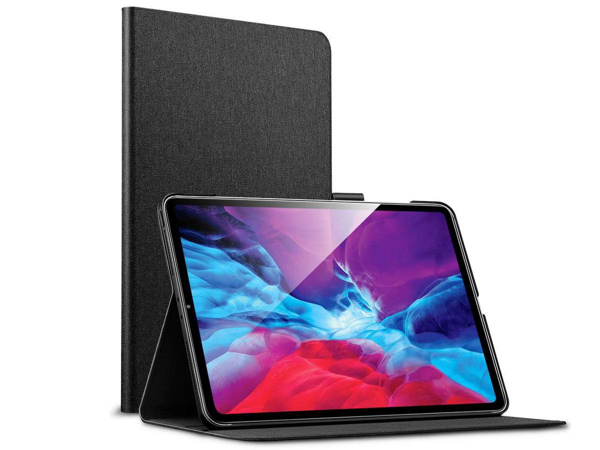 ESR Simplicity Case Zwart - iPad Pro 12.9 2018/2020 hoesje