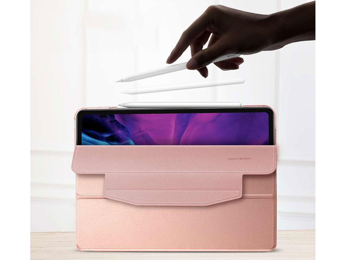 ESR Yippee Color Case Rosé - iPad Pro 12.9 2018/2020 hoesje