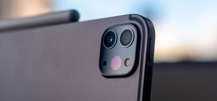iPad Pro 12.9 2020 hoesjes en cases kopen