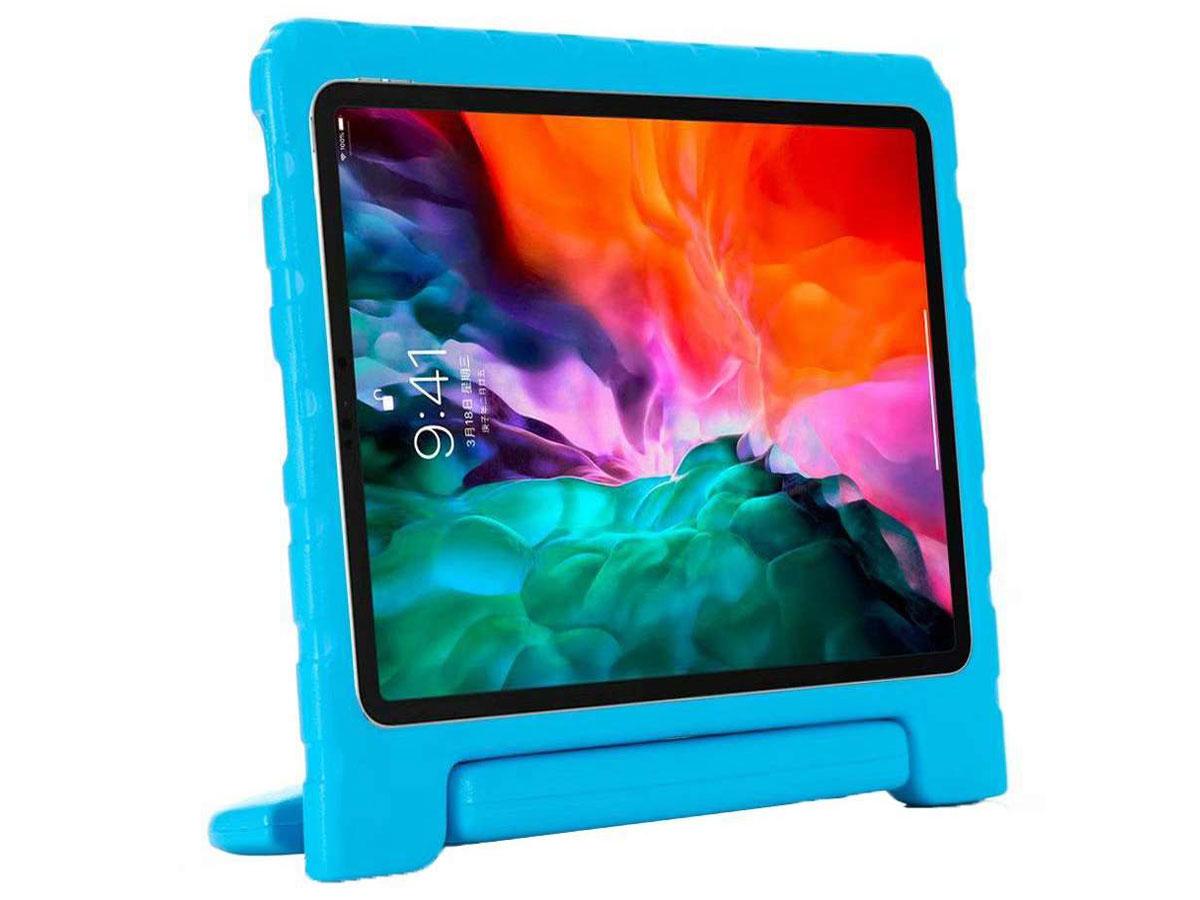 Kinderhoes Kids Proof Case Blauw - iPad Pro 12.9 Hoesje