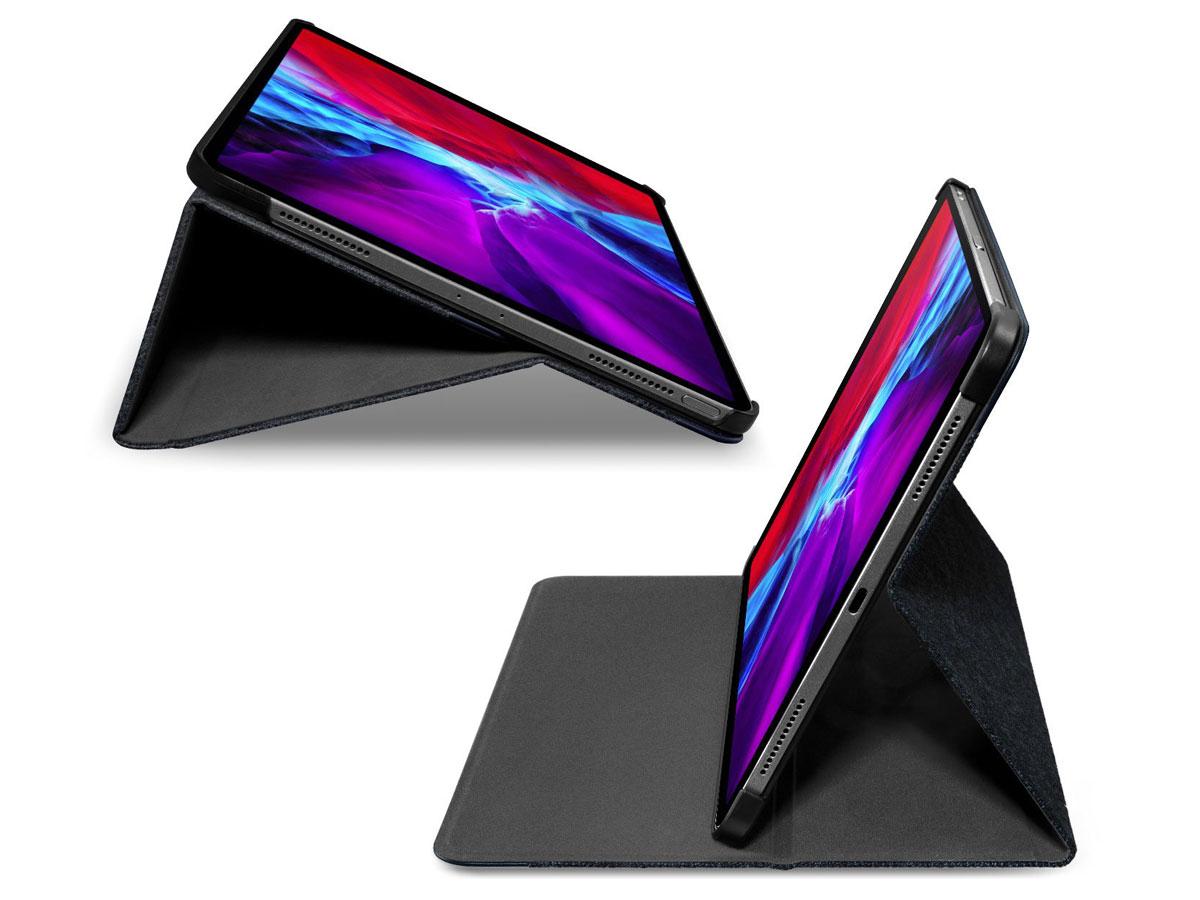 Laut Inflight Case Donkerblauw - iPad Pro 12.9 2018/2020 hoesje
