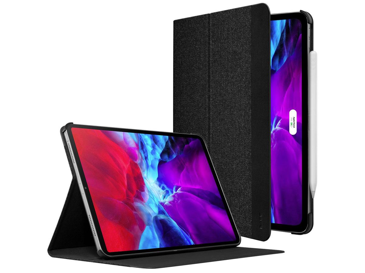 Laut Inflight Case Zwart - iPad Pro 12.9 2018/2020 hoesje