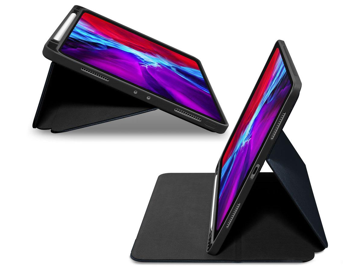 Laut Prestige Case Donkerblauw - iPad Pro 12.9 2018/2020 hoesje