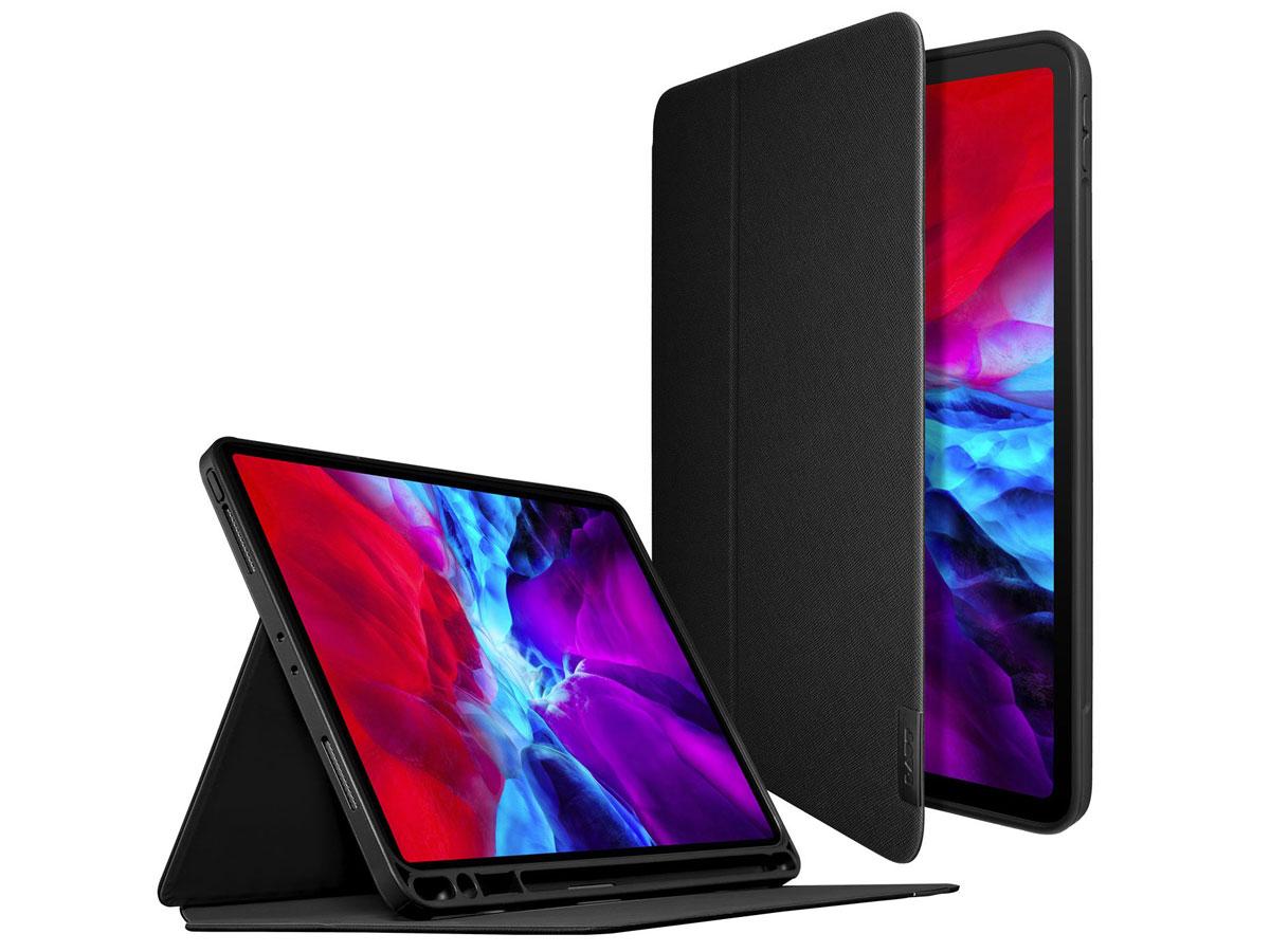 Laut Prestige Case Zwart - iPad Pro 12.9 2018/2020 hoesje
