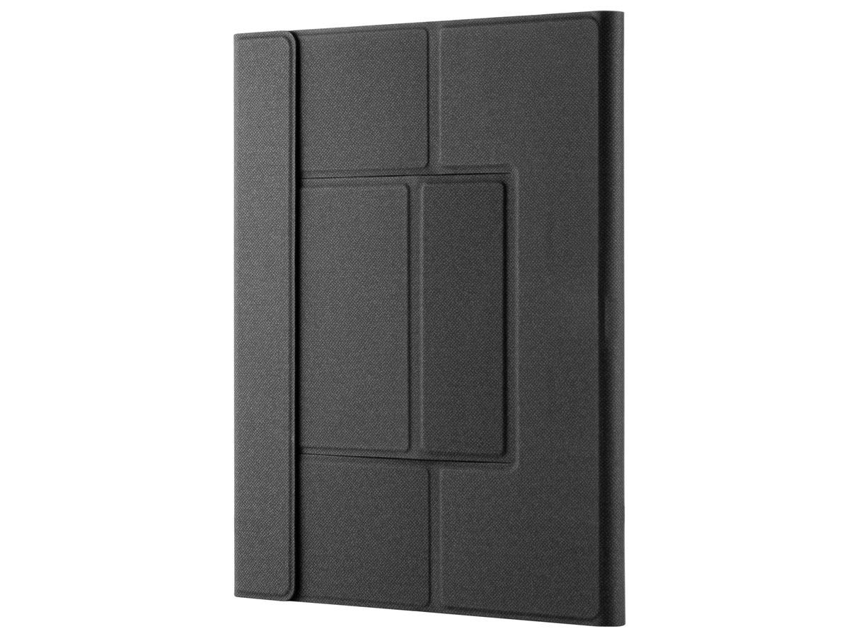 Toetsenbord Folio Case met Muis Trackpad - iPad Pro 12.9 (2018/2020) Hoesje