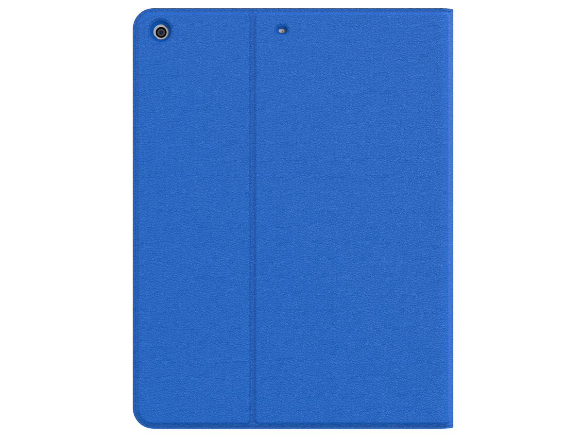 adidas Originals Case Blauw - iPad 9.7 2018/2017 hoesje