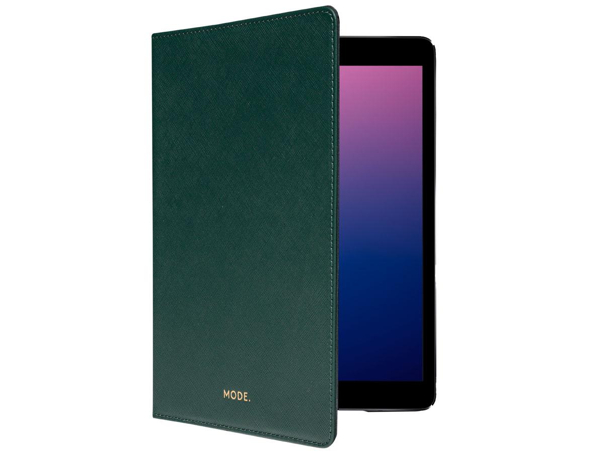 dbramante1928 Tokyo Evergreen - iPad 9.7 2018/2017 Hoesje