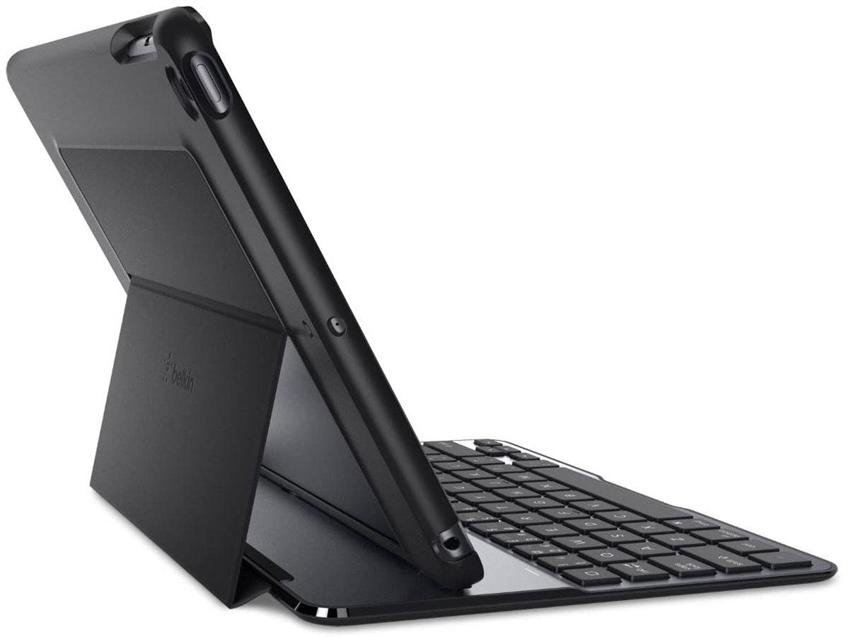 Belkin QODE Ultimate Lite Keyboard Case iPad 2018/2017/Air 1