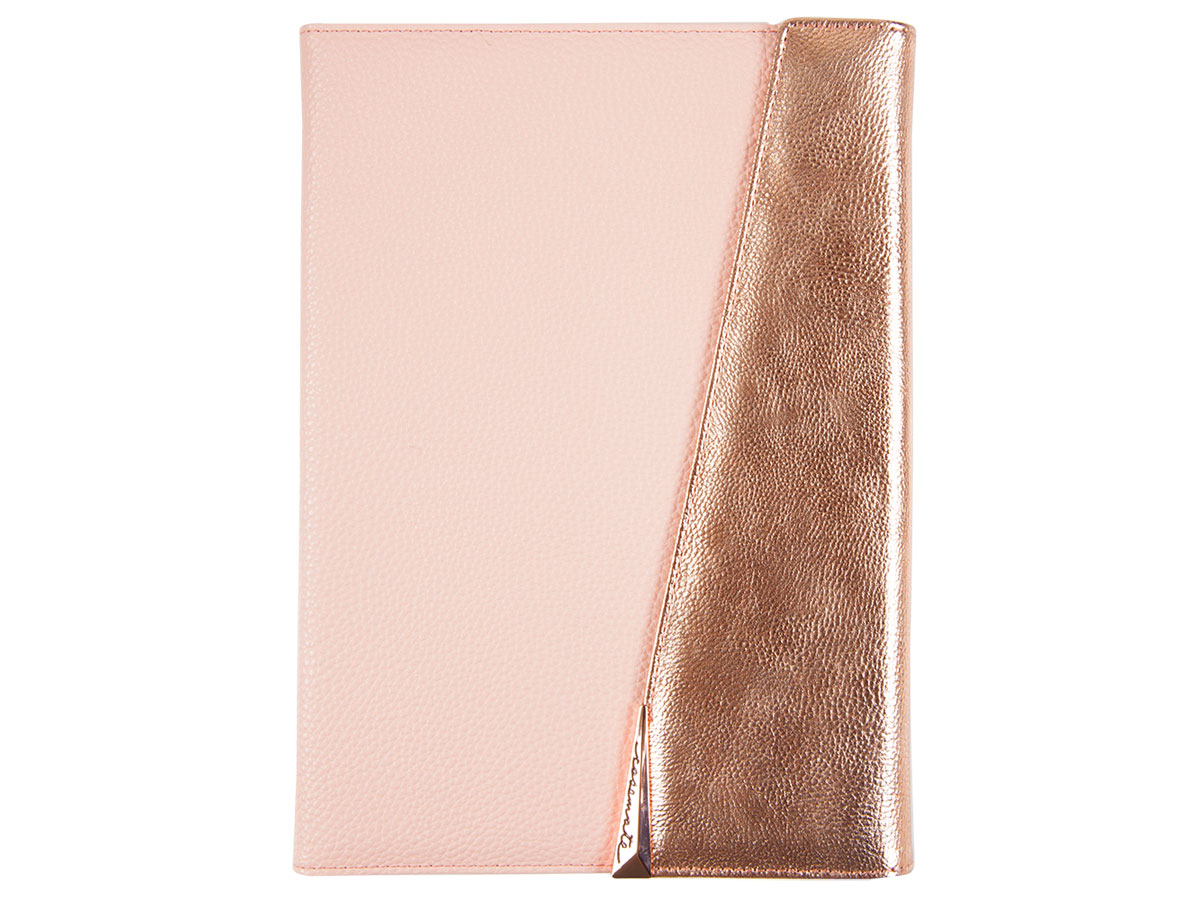 Case-Mate Edition Folio Rosé - iPad 9.7 2017 hoesje