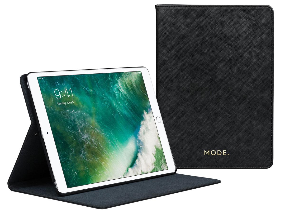 dbramante1928 Tokyo Night Black - iPad 9.7 2018/2017 Hoesje Zwart