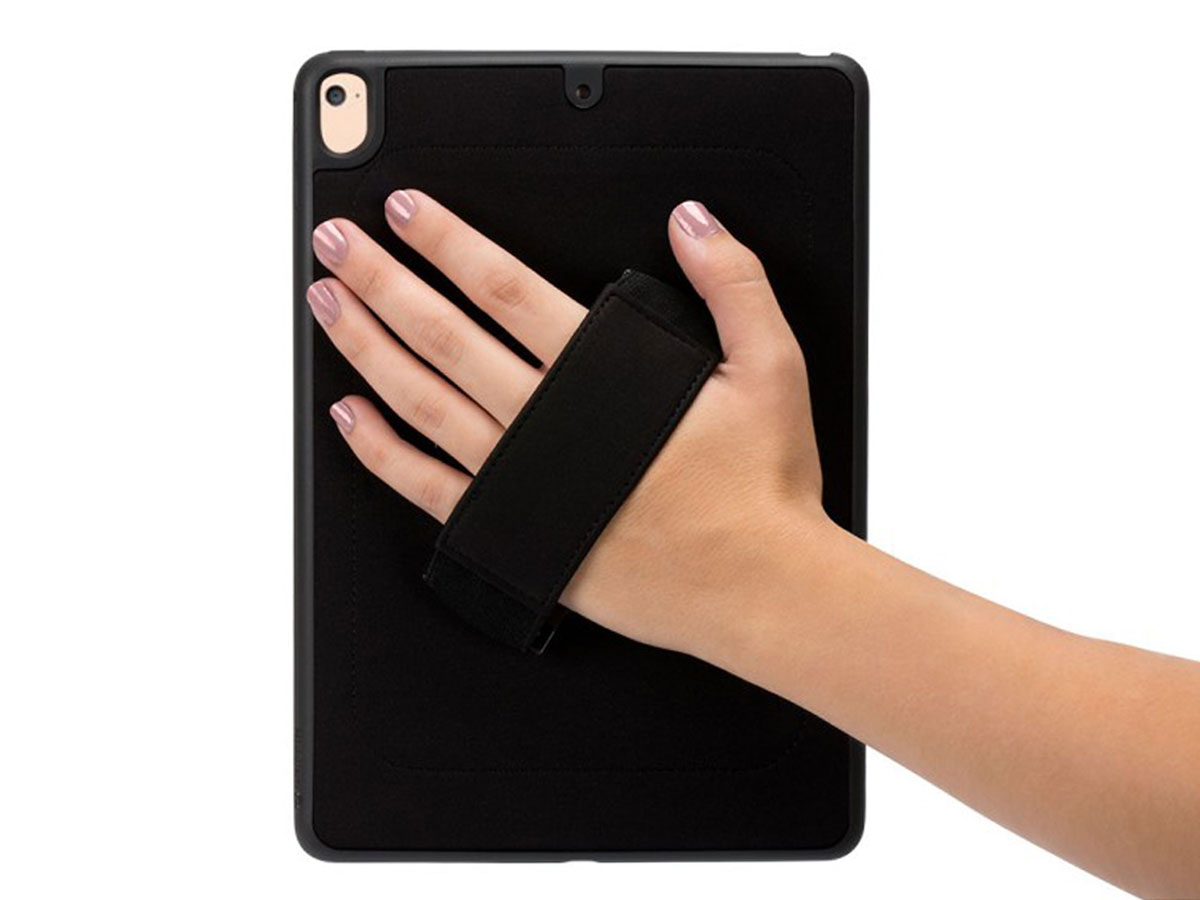 Griffin AirStrap 360 Grip Case - iPad 9.7 2017 hoesje