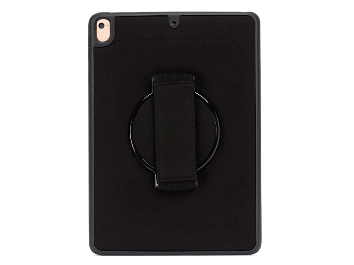 Griffin AirStrap 360 Grip Case - iPad 2018/2017 hoesje