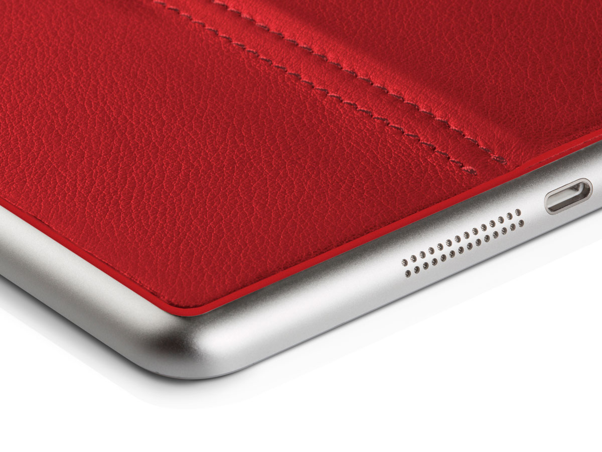 Twelve South SurfacePad - iPad 2018/2017 Hoesje Leer