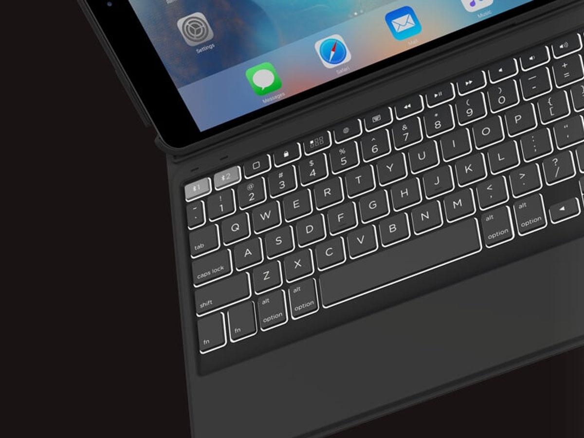 Zagg Rugged Keyboard Case Voor Ipad 2018 2017 Kopen