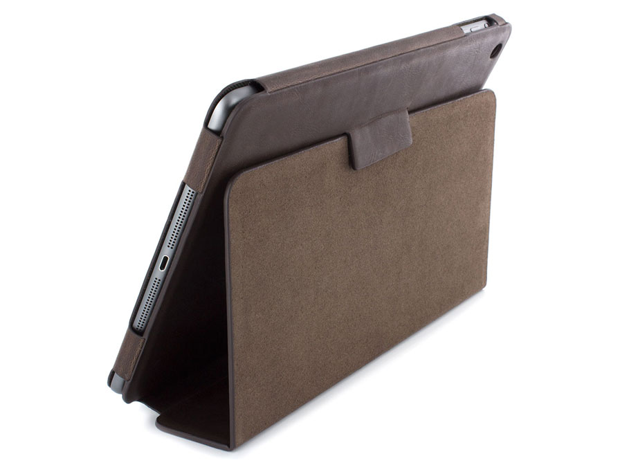 Barbour Leather Style Folio Case - iPad Air 2 Hoes