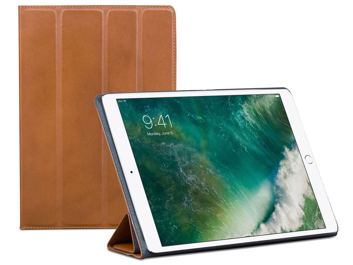 DBramante1928 Risskov Cognac Leer - iPad Air 3 (2019) Hoes