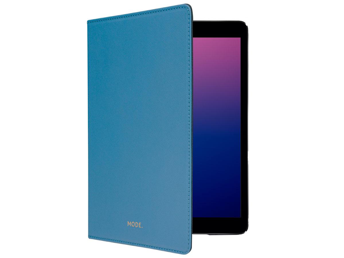 dbramante1928 Tokyo Case Nightfall Blue - iPad Air 3 2019 hoesje