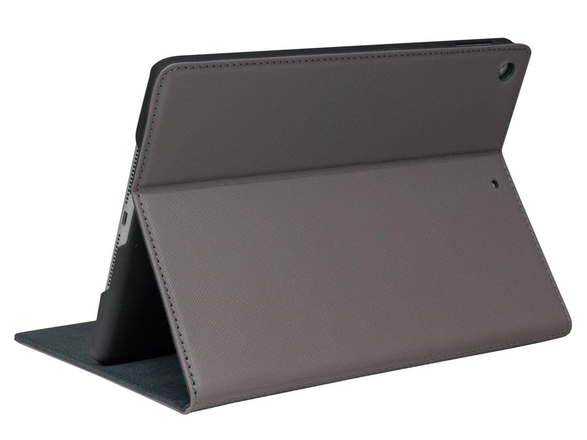 dbramante1928 Tokyo Case Shadow Grey - iPad Air 3 2019 hoesje