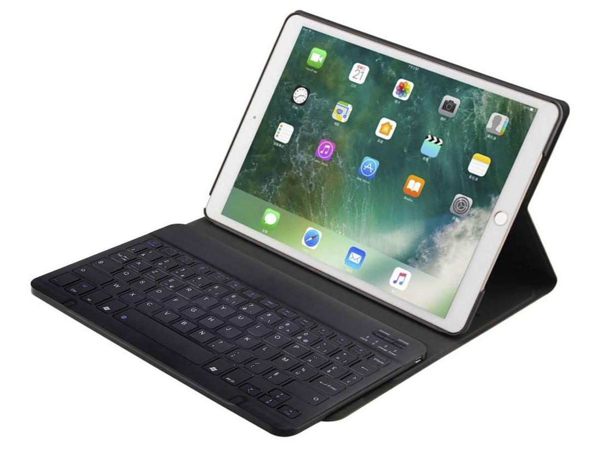 Keyboard Case QWERTY - iPad Air 3 2019 Toetsenbord Hoesje