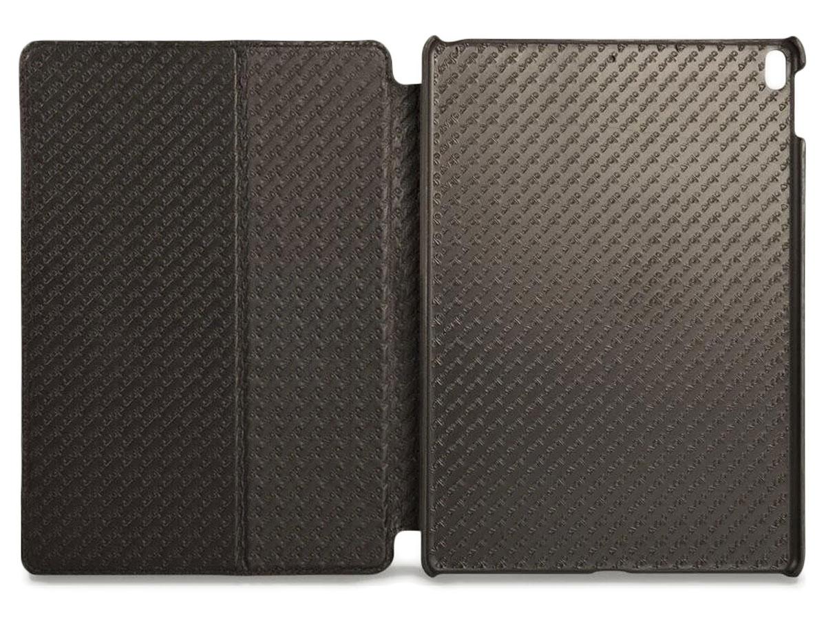 Vaja Libretto Leather Case Zwart - iPad Air 3 (2019) Hoesje Leer