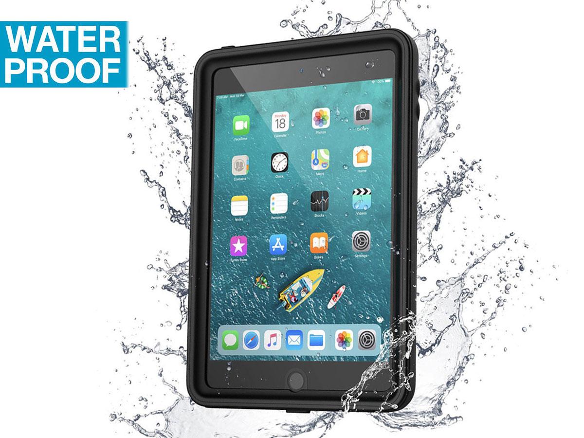 Catalyst Case - Waterdicht iPad mini 5 (2019) hoesje Zwart