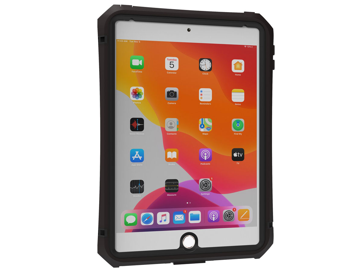 The Joy Factory Slim MH - Waterdicht iPad mini 4/5 Hoesje