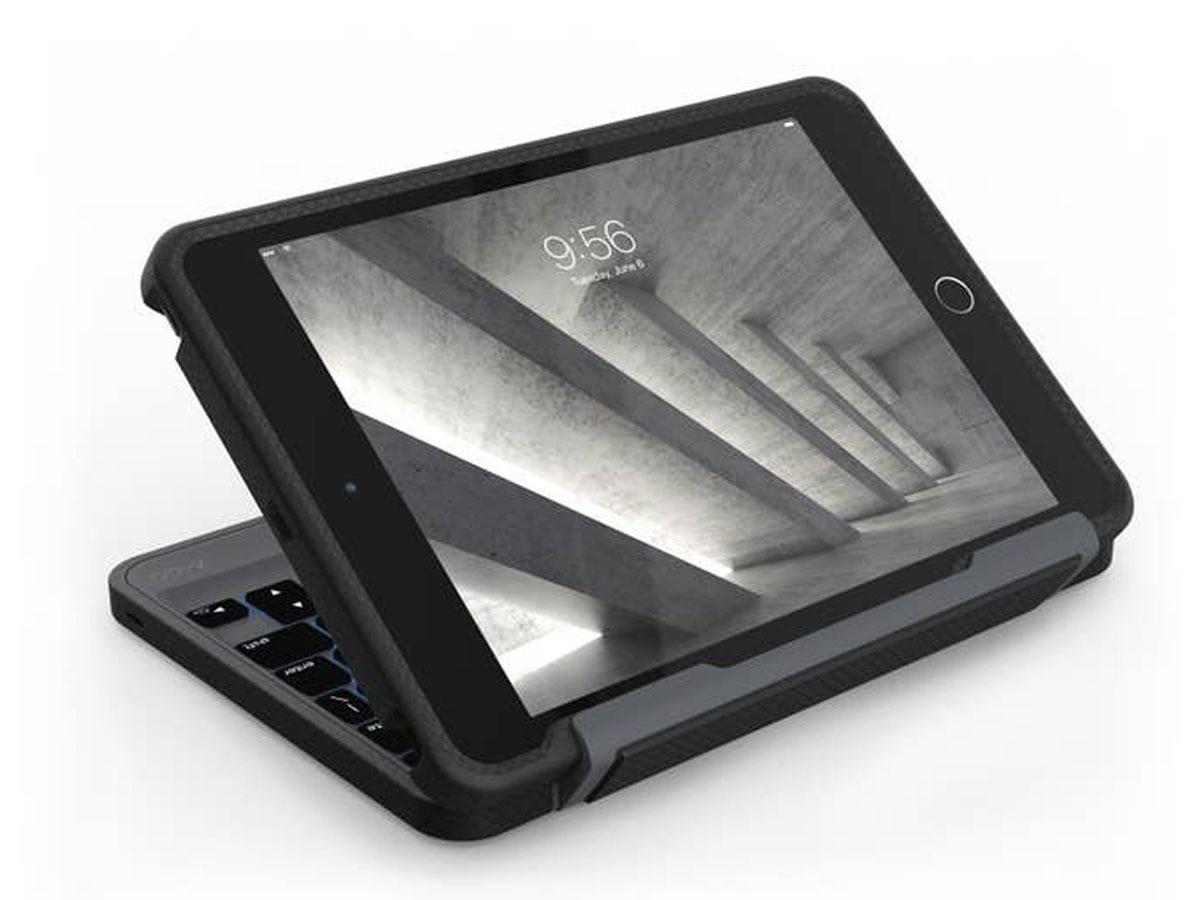 Zagg Rugged Book Keyboard Case Ipad Mini 5 Kopen