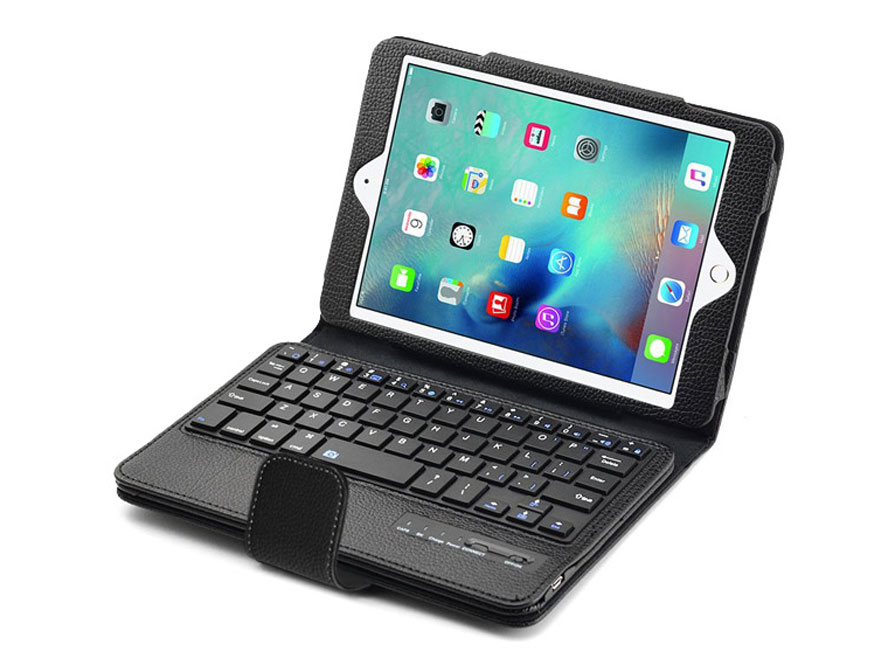 Bluetooth Keyboard Folio Case - iPad Mini 4 Hoesje