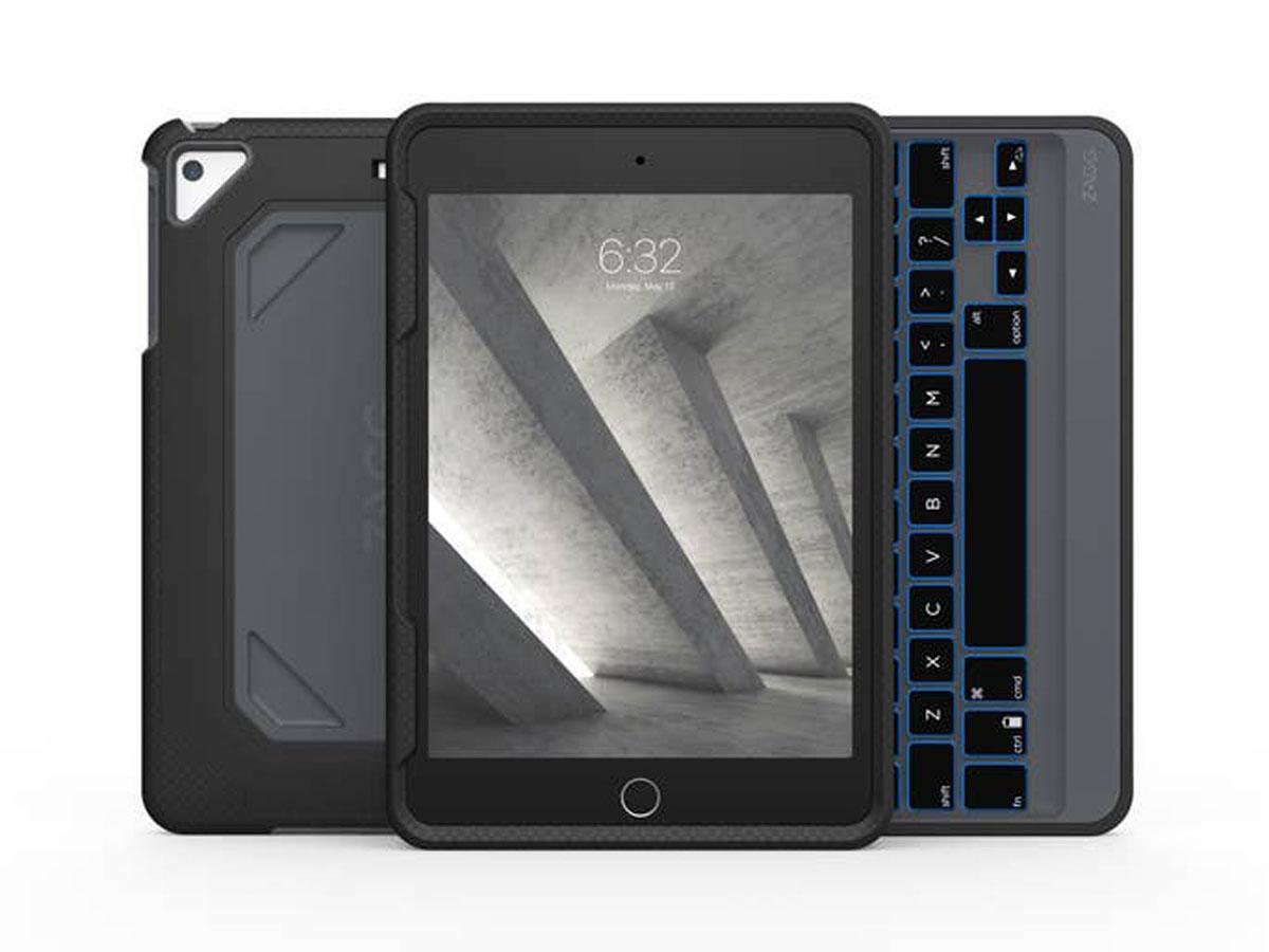 Zagg Rugged Book Keyboard Case Ipad Mini 4 Kopen