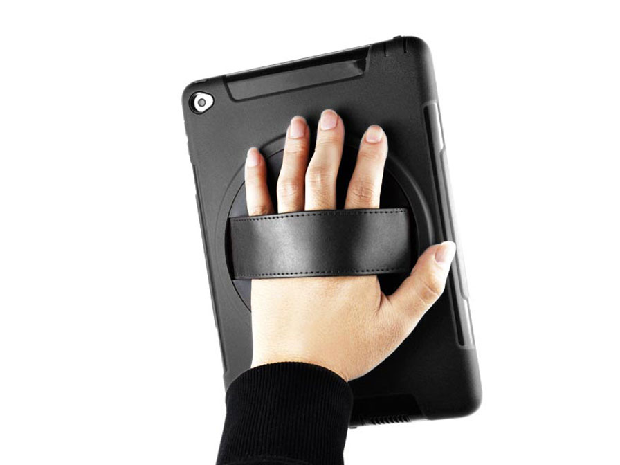 Airstrap Handvat Case - Rugged iPad Pro 12.9 Hoesje